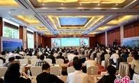 乐山实践打造千亿川茶产业 茶叶贸易助推全域开放