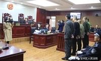 男子贿选当上村主任变村霸横行10年 被判3年6个月