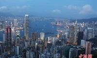 香港楼市要凉凉?IMF:当地房价仍被高估