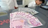 外媒:土耳其将对部分美国货关税翻倍 报复美制裁行动
