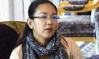 """主张""""琉球独立""""组织在联合国要求承认冲绳人为原住民"""