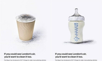 """伦敦下周对车辆征""""毒气费"""" 被批向低下层下手"""