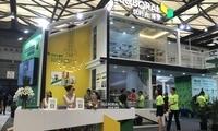 优时吉博罗再发力 创新产品和解决方案闪亮2018绿色建博会