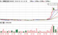 华人策略控股股价及成交量不寻常波动