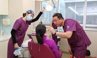 普?#25226;?#40831;健康知识 打消种植牙手术恐惧心理