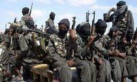索马里政府军打死6名极端组织武装成员