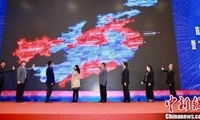 中国大众创业指数在蓉发布 东中西部创业差距正在缩小