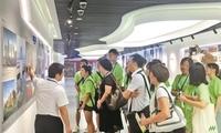 第五届全国青年学生绿色建筑夏令营在深圳举行