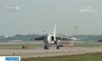 中国南部战区空军航空兵:新年首飞瞄准实战