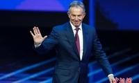 """英国前首相称新的""""脱欧""""公投是可能的"""
