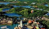 新一批国家级旅游度假区获批,全国已达30家广东仅此两家