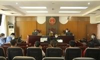 """文昌法院:坚决打击非法信访 依法护航""""两违""""处置"""
