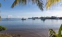通讯:所罗门群岛期待更多中国游客