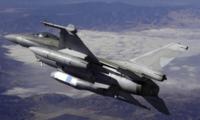 台当局宣布为F16V采购6套侦察吊舱 已与美签订合约