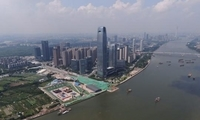 广州首个PPP市政项目——车陂隧道项目2022年建成通车
