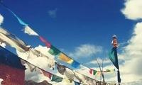 西藏,究竟是为何让人魂牵梦绕忘不了?