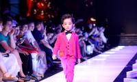 所享大于所见|中国(深圳)国际少儿时装模特大赛火热来袭!