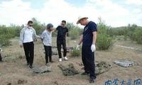 内蒙古破获杀人碎尸案:两身强体健80后小伙遭肢解