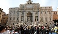 意大利对部分国家游客开放边境[组图]