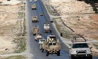土耳其总统警告将派安全部队进入叙利亚曼比季