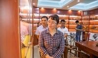田丽霞:做深做实文旅产业融合文章 推动东方经济社会高质量发展