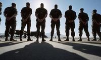 特朗普禁止变性人在军队服役命令再遭法律阻碍