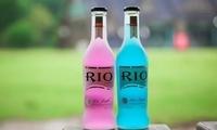 一度卖不动的RIO鸡尾酒销量起死回生,原因让人哭笑不得