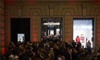 盟可睐 MONCLER 举办隆重酒会庆祝佛罗伦萨新店盛大开幕