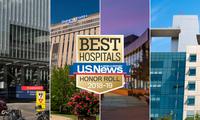 2018全美最佳医院排名出炉,梅奥诊所连续三年夺得桂冠