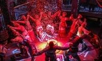 民族特色活动闹新春 雪松文旅旗下花巷喜迎游客高峰