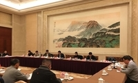 江苏能源监管办参加国家第六督查组对江苏煤电调控及超低排放和节能改造的专项督查工作
