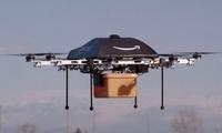 亚马逊谷歌等巨头拟开发私营无人机空中交管网络