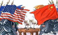 中美贸易战进入全新阶段,中美都有三个没想到!