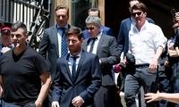 梅西偷税案上诉失败!被判21个月监禁但不入狱