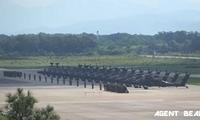 台军成立一支新空中突击战队 赶紧秀一波表示存在 吓唬谁啊