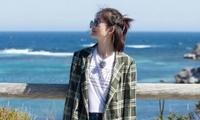 妻子的浪漫旅行 谢娜靠一件波点衬衫嫩回20岁