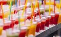 国家卫健委:中小学校及托幼机构限制销售高糖饮料和零食