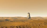 """登陆火星还需迈过""""三座大山"""""""