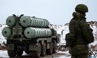 中国已成为俄罗斯先进防空导弹系统首个外国客户