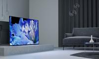 售价15999元起 索尼AWE发布OLED电视A8F系列产品