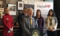 与科技界有着密切关系 旧金山市市长艾德·李去世享年65岁