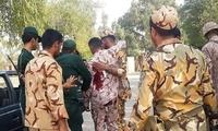 伊朗阅兵式恐袭死亡人数升至29人70人受伤