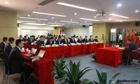 联讯证券召开2018年年度股东大会选举产生新一届董事会