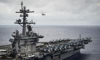 不用一发导弹,就能让美航母瘫痪,特朗普万没想到他们航母这知名弱点!