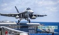俄式航母配美国舰载机,印度玩得转吗?