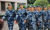 南京见义勇为不留姓名小伙子找到了!是空军战士