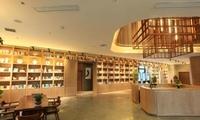 和泓·文华府打造人居住区 美树公园、先生的书院绚丽绽放