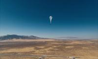 谷歌气球罕见投入实战:给灾民送来宝贵手机信号