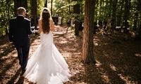 """最佳婚礼目的地推荐:在维也纳定制一场""""森系""""婚礼"""