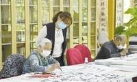 北京恢复养老院探视入住 七类人员可进入
